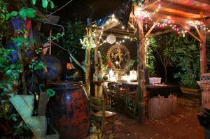 Magic Gardens press!