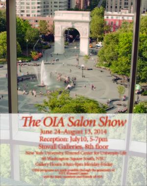 OIA Salon Show